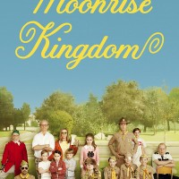 'Moonrise Kingdom' 2012