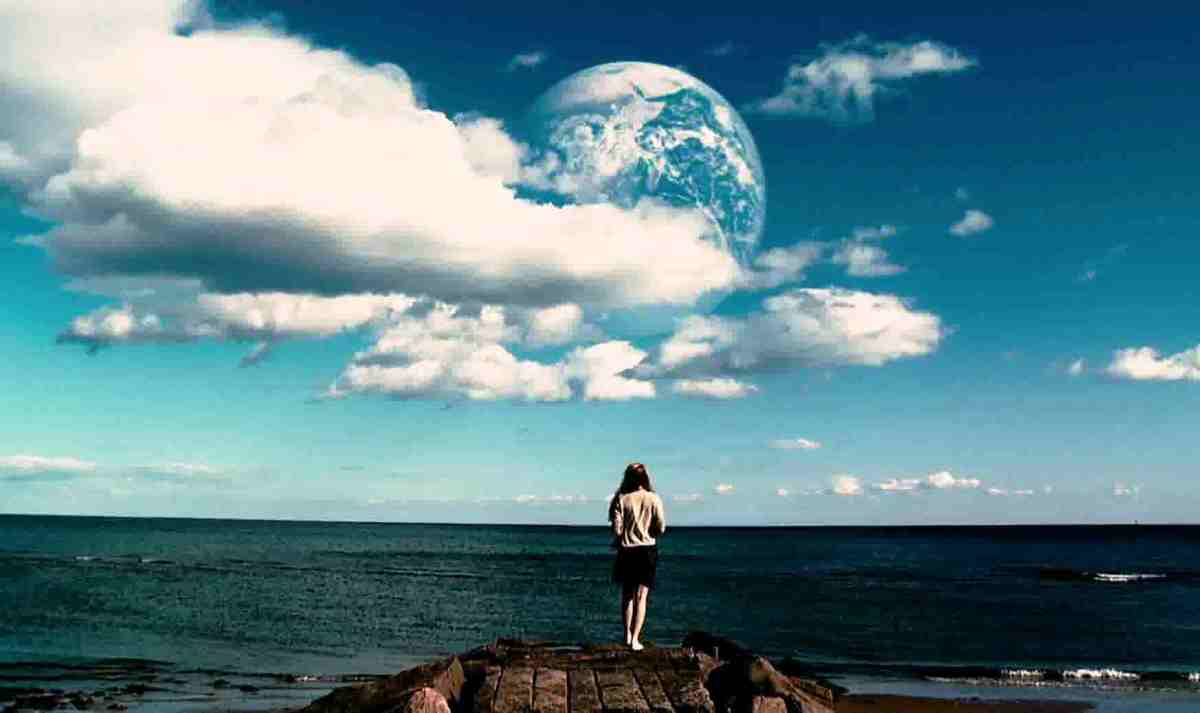 'Another Earth' 2011