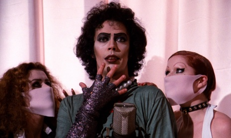 The Rocky Horror Picture Show2