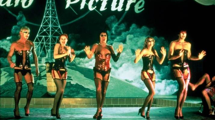 The Rocky Horror Picture Show8