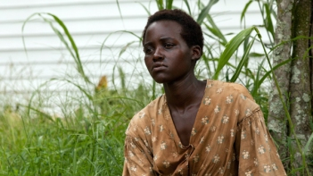 "Lupita Nyong'o stars as ""Patsey"" in ""12 Years a Slave."" (MCT) ** HOY OUT, TCN OUT **"