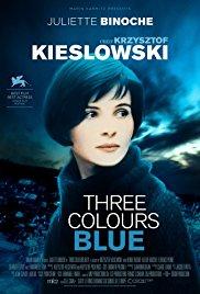 Three Colours: Blue