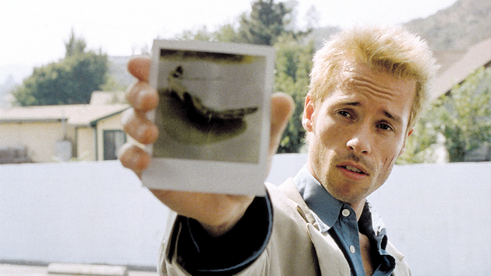 'Memento' 2000