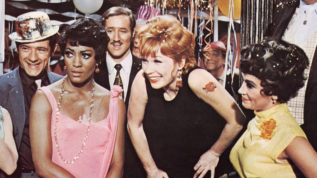 'Sweet Charity' 1969