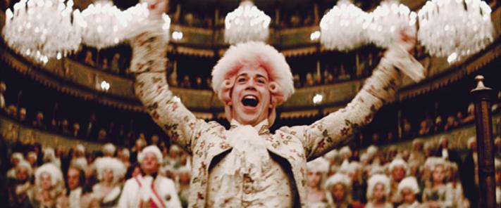 'Amadeus' 1984
